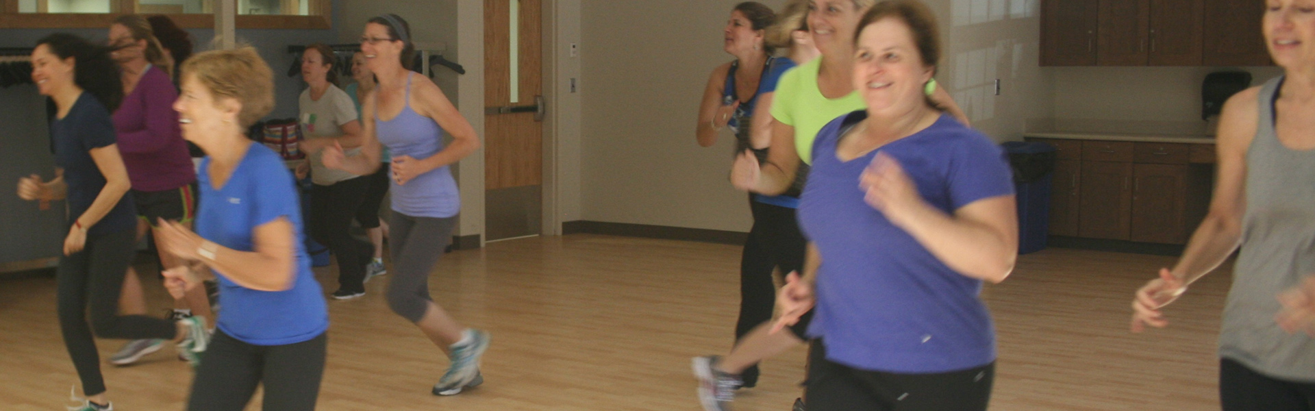 Personal Euphoria - Interval Training Classes in CT