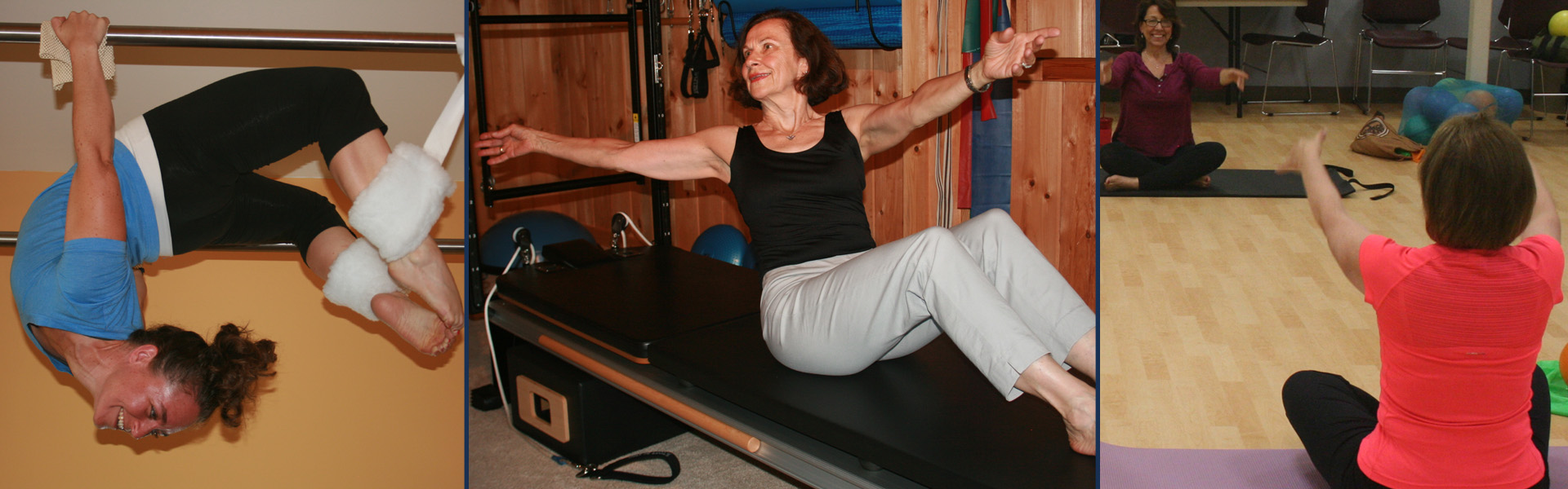 Personal Euphoria - Pilates Classes in Connecticut