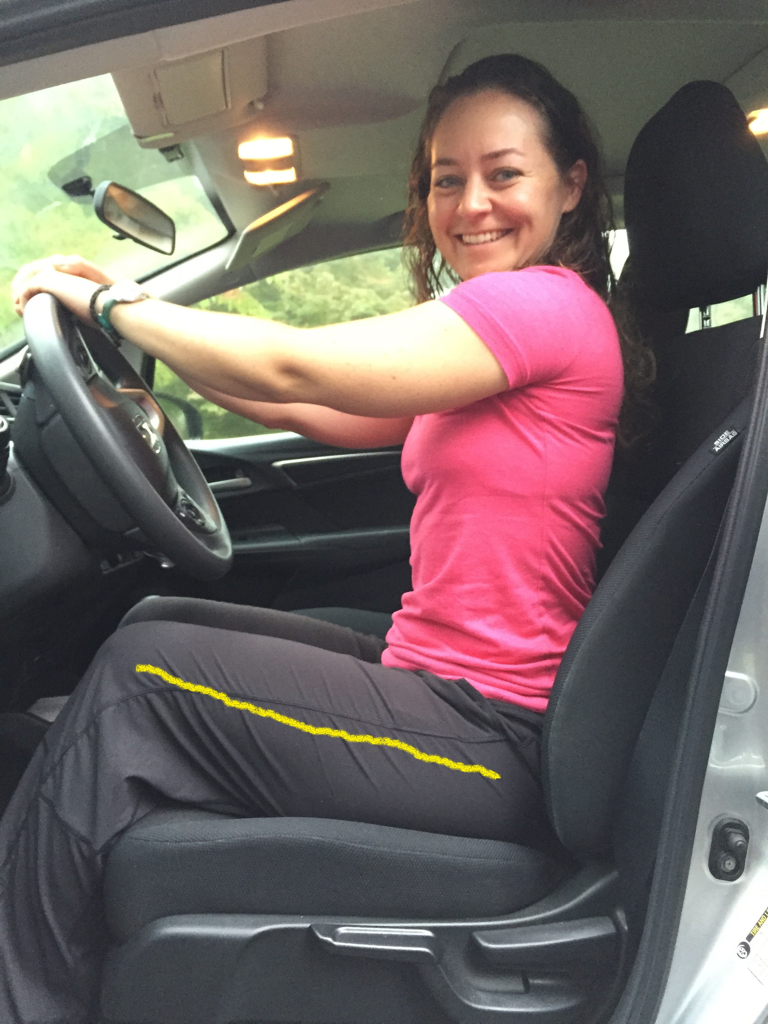 Bucket Seats The Bane Of My Existence Personal Euphoria Pilates Fitness Classes In Ct