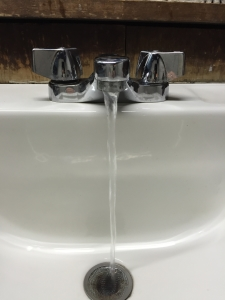 Should we drink our tap water?