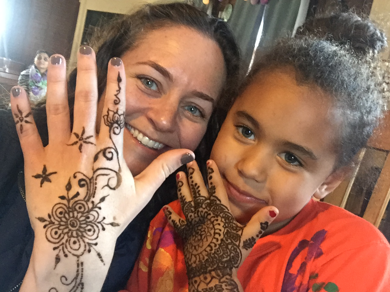 Henna Party Rates : Art archives personal euphoria pilates fitness