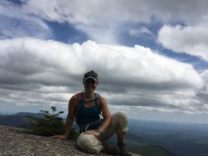 Another great hike in the White Mountains!