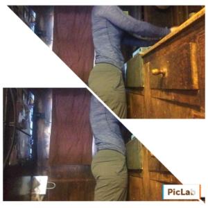 Pelvis Sink