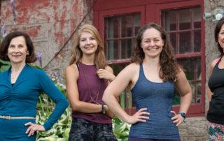 personal euphoria pilates instructors